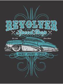 revolver-speedshop