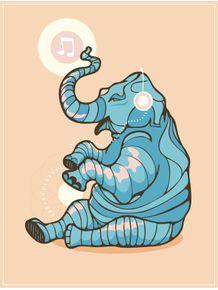 pop-elephant