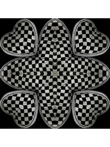 checkered-luv