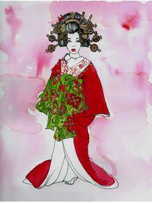 kimono-vermelho