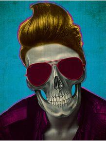 skull-elvis