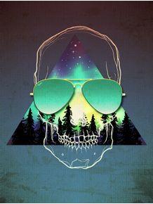 skull-triangle-aurora