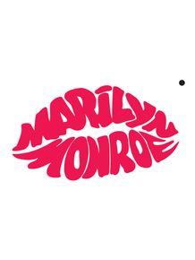 marilyn-type