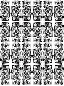 geometric-cross-pattern