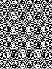 african-mask-pattern