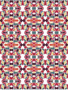 candy-wrapper-pattern