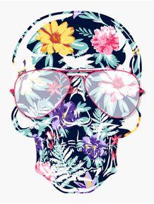 skull-flowers-1
