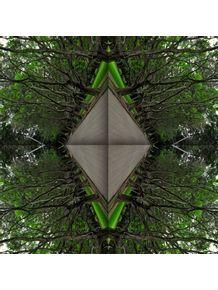 abstrato-verde