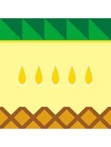 minimalist-pineapple