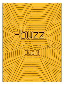 onomatopeia--buzz