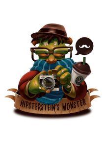 hipsterstein