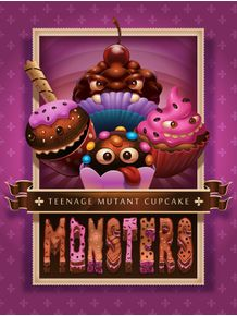 cupcake-monsters