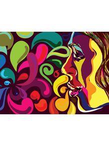 mulher-de-cores