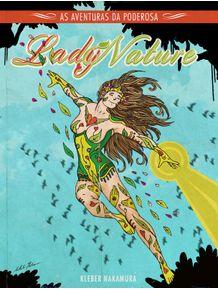 lady-nature
