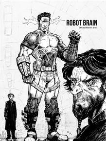 robot-brain--efficient-robotic-brain