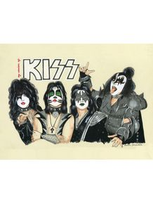 my-version-of-kiss