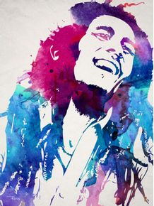 bob-marley-water-color