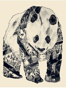 tattooed-panda