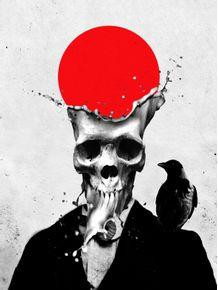 splash-skull