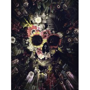 garden-skull