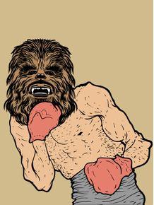 boxer-chewbacca