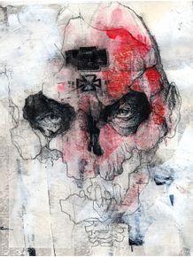 red-skull-ii