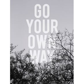go-your-own-way