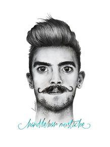 handlebar-mustache
