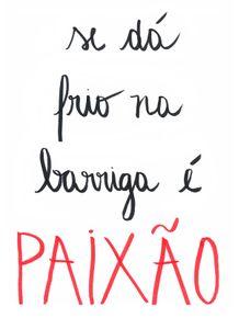 paixao