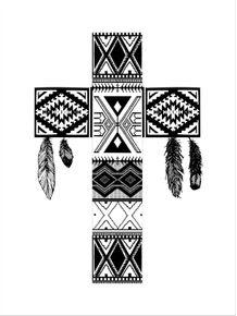 ethnic-cross