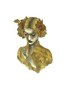 gold-leaf-babe