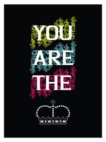 you-are-the-king
