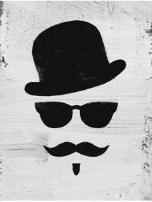 original-hipster-black