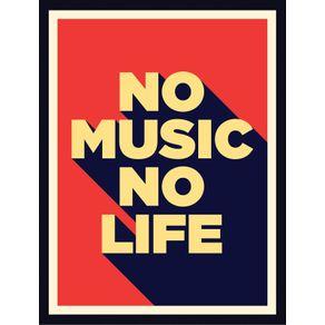 no-music-no-life