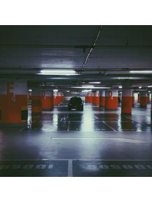 black-alone