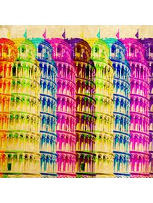 colors-tower-of-pisa