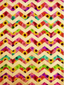 chevron-colors-flowers