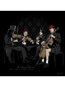 the-string-quartet