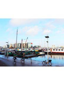 bike-e-barcos--amsterdam