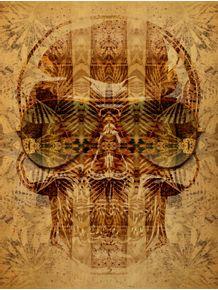 ornamental-skull
