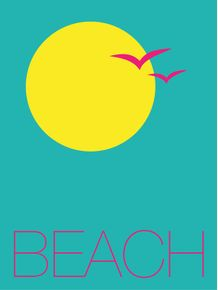 beach-minimalista
