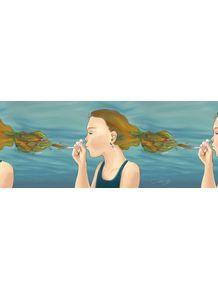 bubbles-goldfishes