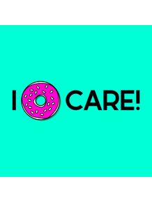 i-donut-care