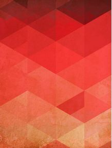 abstract-triangule-red