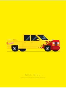 kill-bill-car