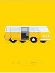 little-miss-sunshine-car