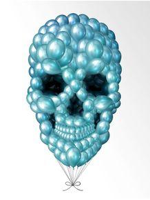 skull-baloons