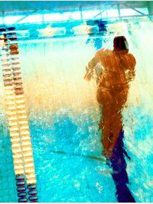 a-nadadora