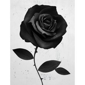 fabric-rose
