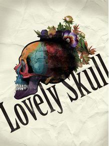 lovely-skull
